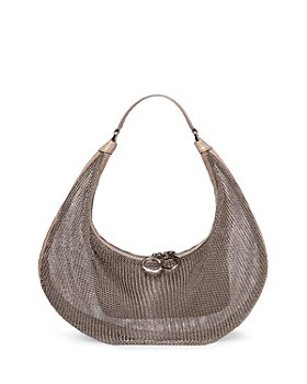 STAUD - Sasha Mini Chainmail Bag