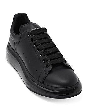 Alexander McQUEEN - Men's Oversized Transparent Sole Sneakers
