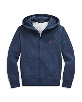 Ralph Lauren - Boys' Hoodie - Little Kid, Big Kid