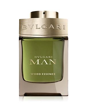Bvlgari Man Wood Essence Eau de Parfum 3.4 oz.