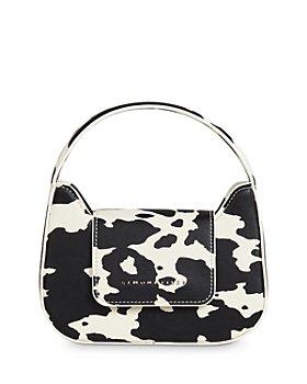 SIMON MILLER - Mini Retro Printed Shoulder Bag