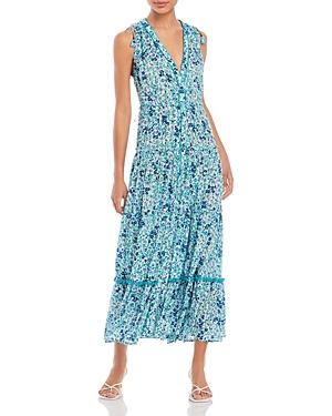 Poupette St Barth Maxi dresses IVY MAXI DRESS