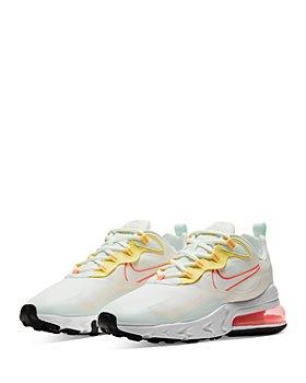 Nike - Women's Air Max 270 React Athletic Sneakers