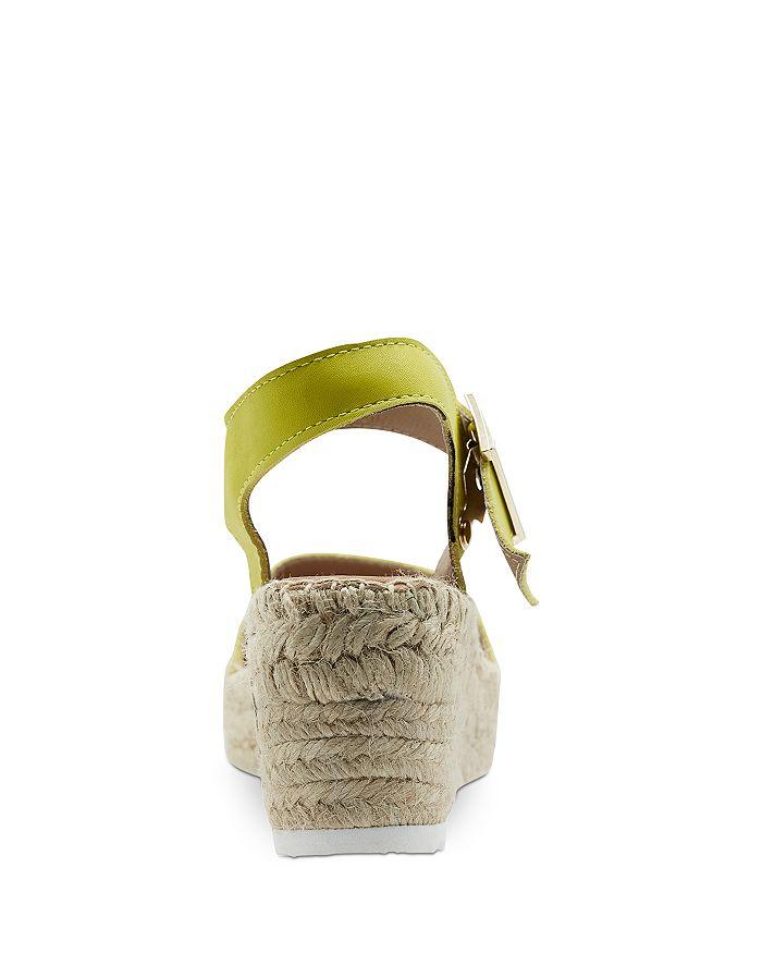 ANDRE ASSOUS Sandals WOMEN'S NAKITA ESPADRILLE SANDALS