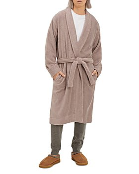 UGG® - Turner Ribbed Terry Robe