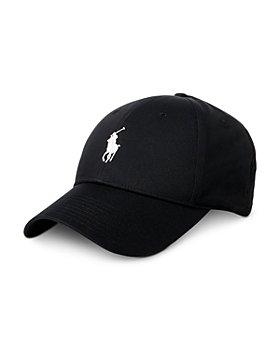Polo Ralph Lauren - Twill Baseball Cap