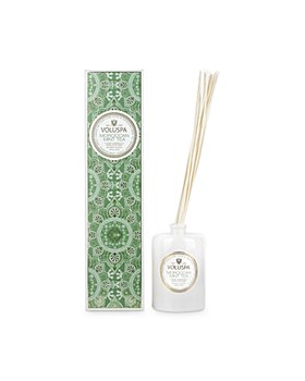 Voluspa - Moroccan Mint Tea Home Ambience Reed Diffuser