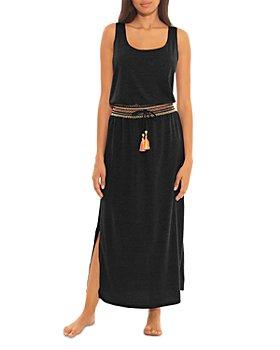 Soluna - Sunset Cover-Up Maxi Dress