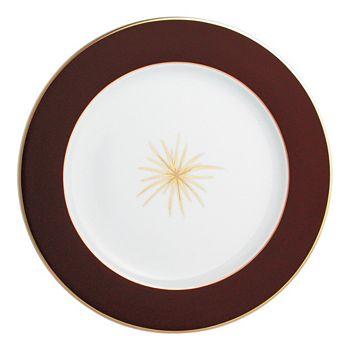 Bernardaud - Etoiles Service Plate