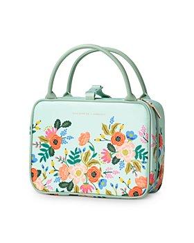 Corkcicle - Baldwin Boxer Floral Lunch Bag