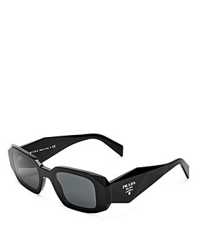 Prada - Women's Square Sunglasses, 49mm
