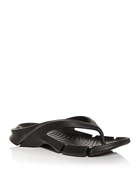 Balenciaga - Men's Flip Flops