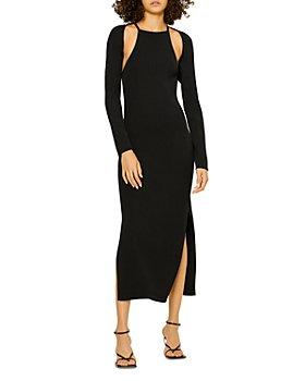 Nicholas - Estela Convertible Knit Dress