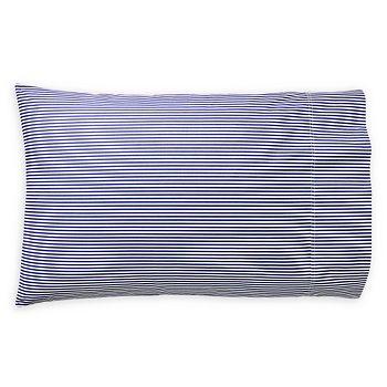 Ralph Lauren - Organic Shirting Stripe Pillowcase, King