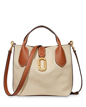 MARC JACOBS - The Reporter Canvas Crossbody