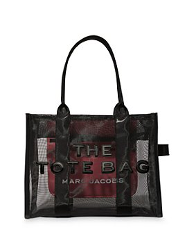 MARC JACOBS - The Mesh Traveler Tote