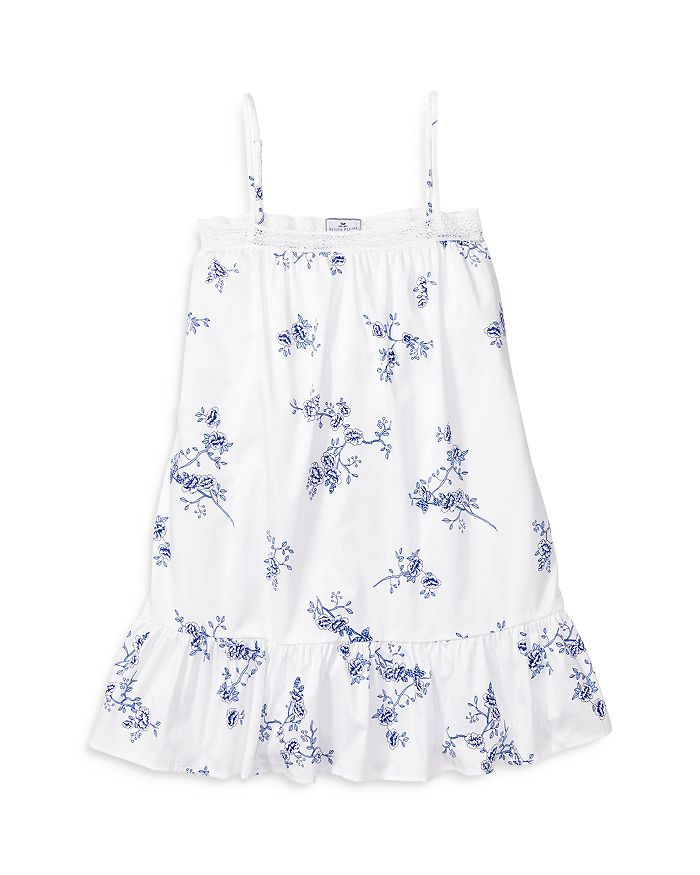 PETITE PLUME Nightgowns GIRLS' SWEETHEARTS LILY NIGHTGOWN - BABY, LITTLE KID, BIG KID