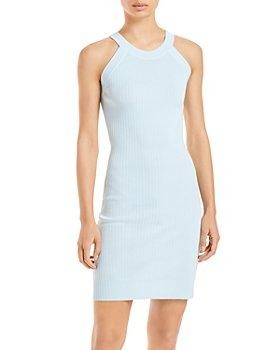 WAYF - Ashley Halter Mini Dress