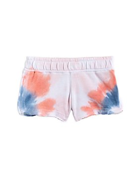 Vintage Havana - Girls' Tie Dye Shorts - Big Kid