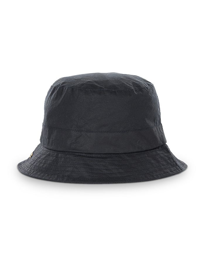 Barbour Hats LIGHTWEIGHT WAXED COTTON HAT