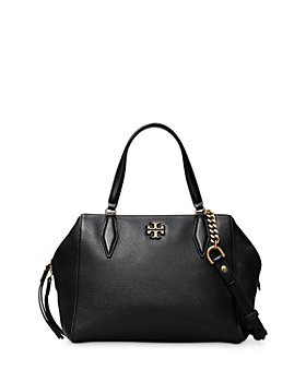 Tory Burch - Kira Leather Satchel