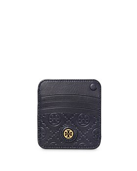 Tory Burch - T Monogram Leather Card Case