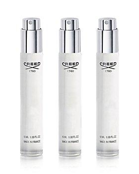 CREED - Silver Mountain Water Atomizer Refill Set