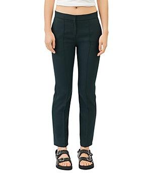 Maje - Pila Straight Leg Suit Pants