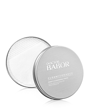 Cleanformance Deep Cleansing Pads