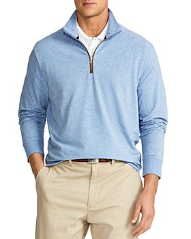 Polo Ralph Lauren - Classic Fit Terry Pullover