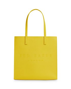 Ted Baker - Crosshatch Icon Tote