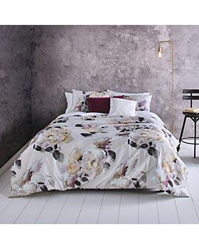 Ted Baker - Bouquet Comforter Set, Twin