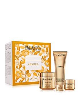 Lancôme - The Absolue Soft Cream Regimen Gift Set ($405 value)