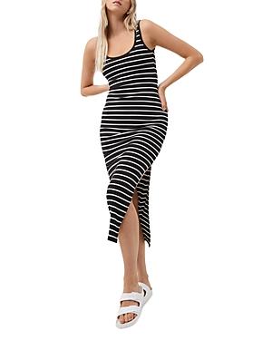 Tommy Striped Tank Dress