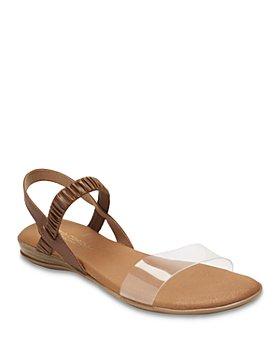 Andre Assous - Women's Normi Slingback Sandals