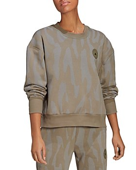 adidas by Stella McCartney - Printed Sweatshirt