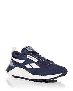 Reebok - Men's Classic Legacy Low Top Sneakers