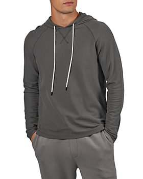 ATM Anthony Thomas Melillo - Piqué Pullover Hoodie