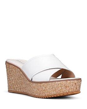 Donald Pliner - Women's Ideal Wedge Sandals