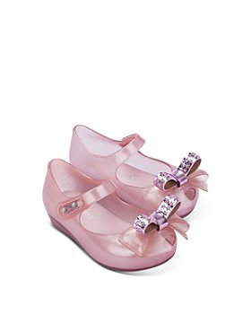 Mini Melissa - Girls' Mini Starts Shoes - Walker, Toddler