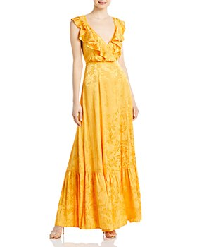 Sabina Musayev - Yara Maxi Dress