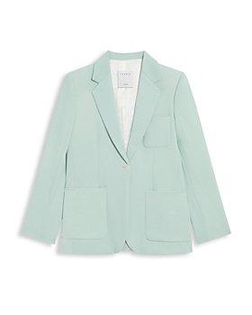 Sandro - Huguette Tailored Jacket