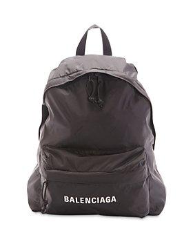 Balenciaga - Backpack