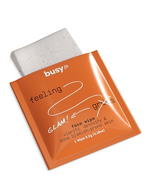 Refresh Face Wipes