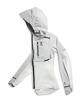 On - Lightweight All Weather Running Jacket