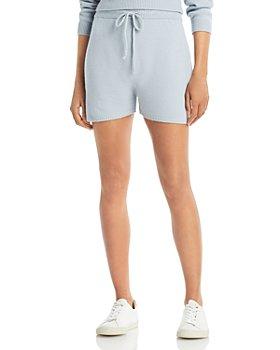 Line & Dot - Ella Sweater Shorts