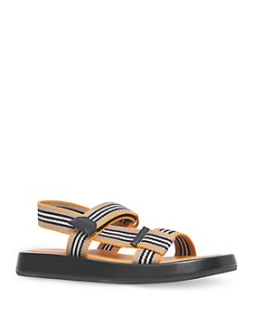 Burberry - Women's Icon Stripe Sandals