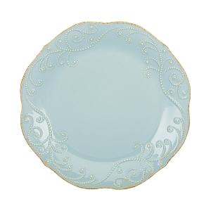 Lenox French Perle Dinner Plate
