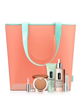 Clinique - Sunny Day Staples for $31 with any Clinique purchase ($151 value)!