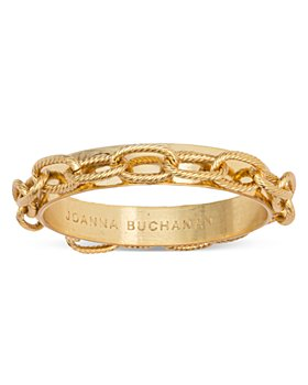 Joanna Buchanan - Chain Napkin Rings, Set of 4